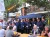 1659P Der Frankfurter Polizeichor