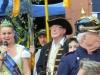 1670P Brunnenkönigin Jennifer II. begrüßt die Gäste auf dem Paradiesplatz