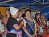 232A Die Usinger Matjeskönigin spricht ein paar Worte an Karin II.