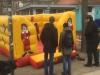 An unserer Hüpfburg hatten die Kids wieder viel Spass!