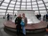 PL Besuch der Kuppel im Reichtagsgebäude