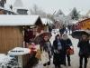 pia-handy Dieses Jahr besuchten wir den Hofheimer Weihnachtsmarkt im Schnee