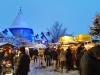 piaHandy Blick auf den Weihnachtsmarkt