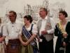 Besuch des Bundesäppelwoifest in Hanau-Steinheim