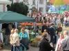 Marktplatz von Bruchköbel