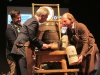 Bieranstich mit Oberbürgermeister Peter Feldmann und Direktor Alexander Hentschel