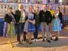 Gruppenbild vor dem Riesenrad