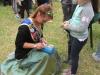 3365PAuch in Bad Vilbel wurden von Jennifer fleißig Autogramme geschrieben