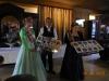 Verabschiedung der Oberurseler Brunnenkönigin Carolyn I. mit Ihrem Brunnenmeister Harald