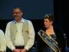 Karin II .und Ihr Brunnenschultheis gratulieren