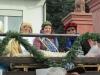 img_0558 Brunnenkönigin Karin II.mit einem Osterhase