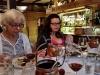 20161008_132745piaRoswitha und Ex-Brunnenkönigin Jennifer I. mit ihrer Tochter Julia Marie