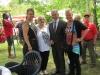 img_3723P Jennifer II. mit Oberbürgermeister Peter Feldmann und Bundestagsabgeordnete Ulli Nissen