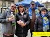 Foto:Pia  Das Frankfurter Fastnachtsprinzenpaar mit Karin und Dieter
