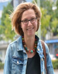 Frau Wiesmann